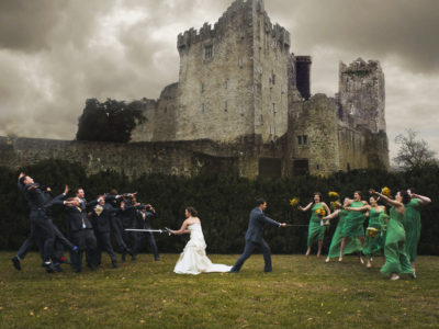My wedding photo went viral, and this is what I learned