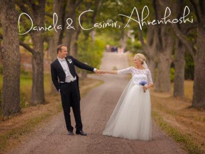 Daniela & Casimir