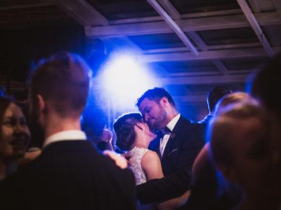 Puotila Chapel + Katajanokka Wedding: Maija & Juan