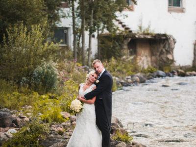 Vanha Viilatehdas Wedding: Minna & Pasi