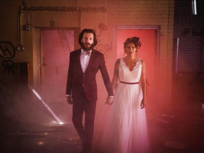 Vanha Navetta Porvoo Wedding: Oona & Ian