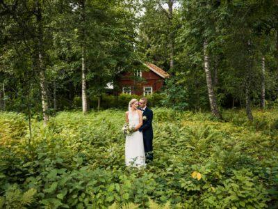 Johannes Lohilampi Museum Wedding: Emmi ja Kai